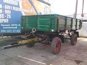 Прицеп тракторный 2П Т С-4