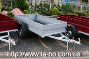Продам легковой прицеп TA-NO 31 Lubart