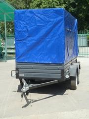 Продам легковой прицеп Лев-210