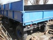 Прицеп тракторный 2 ПТС-4